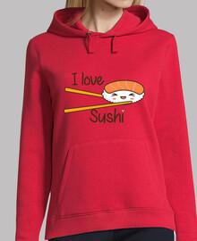 j'aime sushi