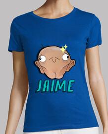 Jaime, tu amigo imaginario favorito