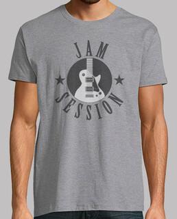 jam session t shirt