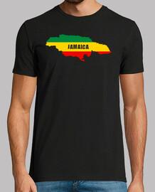 Jamaica Rasta (Reggae)