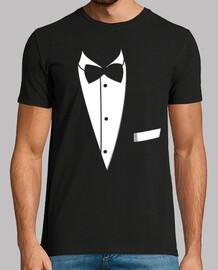 James Bond - esmoquin