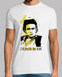 James Dean-Rebelde sin causa