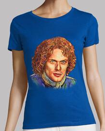 Jamie Fraser, camiseta