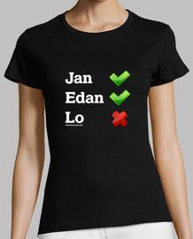 Jan what edan