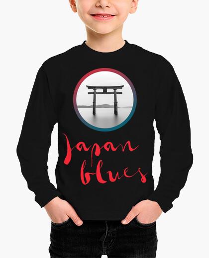Ropa infantil JAPAN BLUES (vertical)