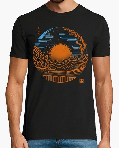 Camiseta Japan Chillout