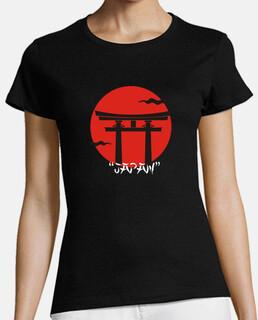 JAPAN JINJA