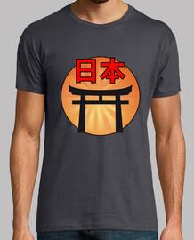 Japan torii