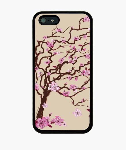 IPhone Hülle japanische kirsche