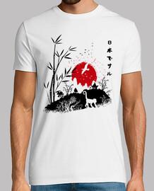 Japon bamboo