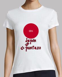 Japon es un puntazo