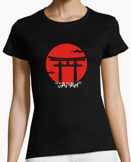 Tee-shirt japon jinja