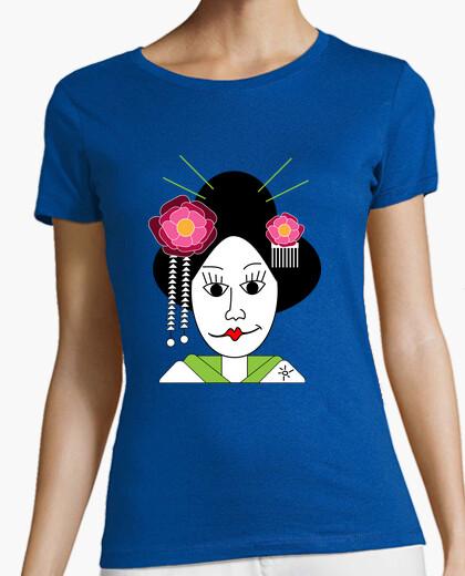 Tee-shirt japonaise