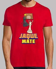 Jaque Mate Baloncesto Ajedrez