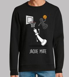 Jaque Mate Black