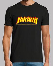 Jarana Mamarracha Clothing Basic