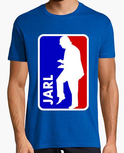 Camiseta JARL - CHIQUITO LOGO LEAGUE