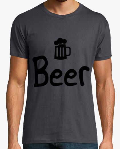 Camiseta Jarra - Beer