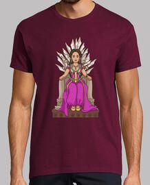 Jasmine's Throne