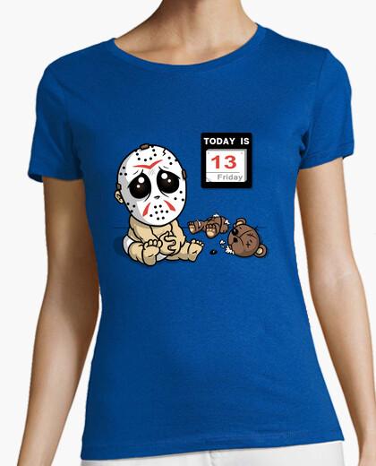 Tee-shirt jason bébé
