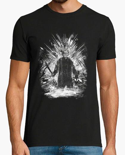 Tee-shirt jason storm