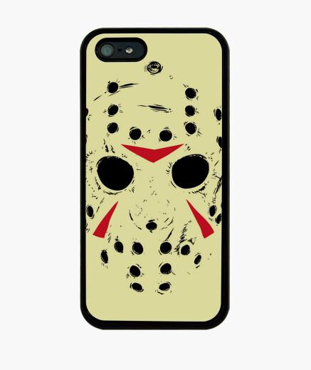 Funda iPhone Jason Vorhees Mask