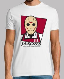 Jason's KFC