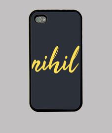 jaune nihil
