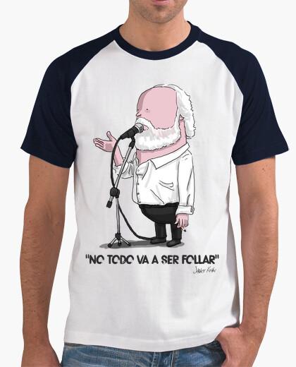 Camiseta Javier Krahe by Calvichi's