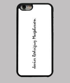 Javier Rodríguez Macpherson - Para el iPhone 6 01