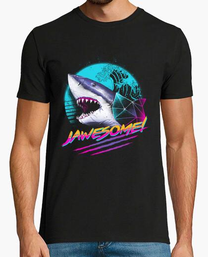 T-shirt jawesome! shirt mens
