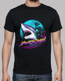 jawesome! shirt mens