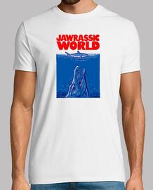 Jawrassic monde jurassique