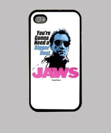 JAWS Funda iPhone 4