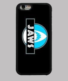 Jaws Jurassic Park Logo