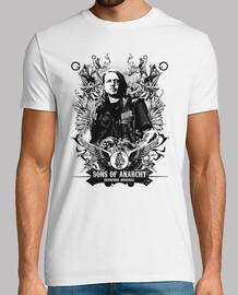 Jax Teller (Sons Of Anarchy)