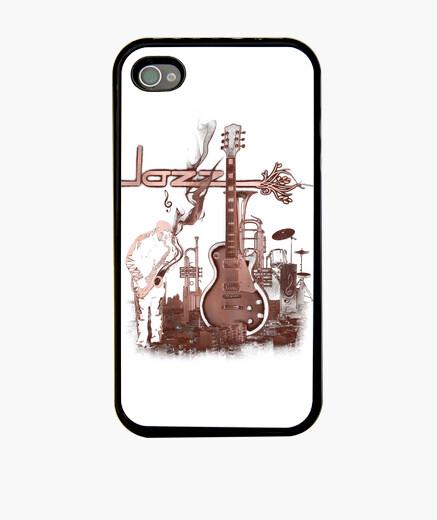 Funda iPhone Jazz