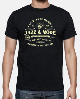 jazz  more jazz club retro style