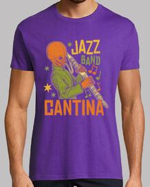 Jazz Band Cantina