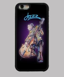 Jazz Contrabajo