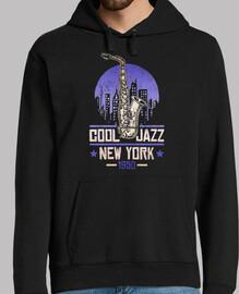 jazz cool