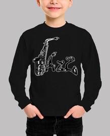 Jazz (fond noir)