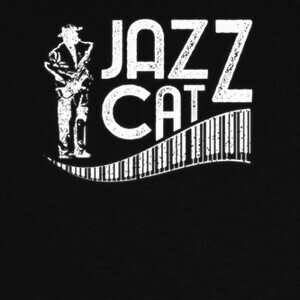 Jazz Musician Vintage Style T-shirts
