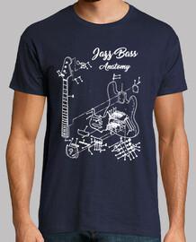 JazzBass Anatomy Wh