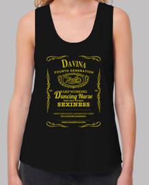 JD - Davina