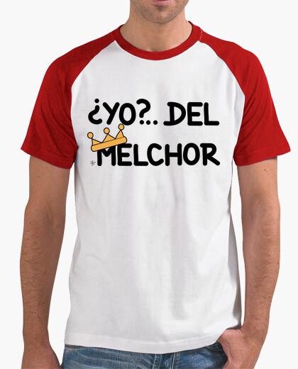 Tee-shirt Je  du melchor