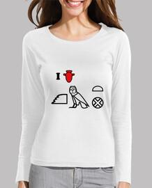 je aime kemet (rouge)
