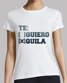 je aime les  femme s de tequila