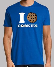 je aime les cookies