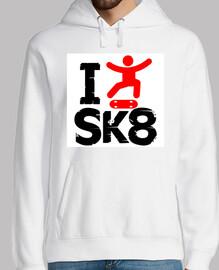 je aime sk8